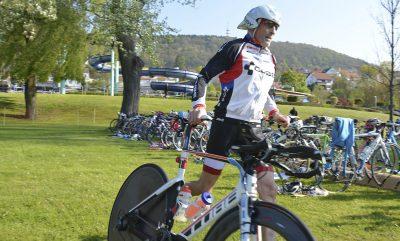 Der Kinzigtal-Triathlon ist die traditionsreichste Veranstaltung ihrer Art in der heimischen Region